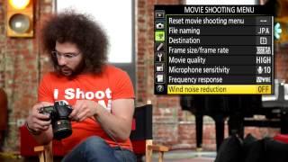 02. Nikon D750 Basic Guide