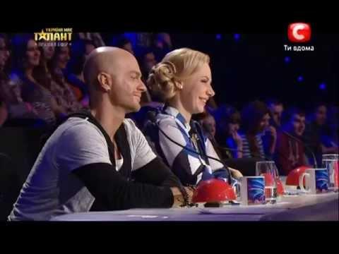 Смотреть Украина Мае Талант 6 Сезон