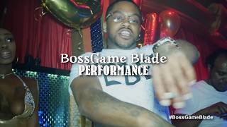 BossGame Blade Performance | Diamonds of Detroit | shot by. C.A.Films