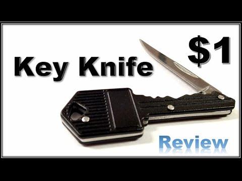 random-reviews-ep.-35:-$1-keychain-key-knife