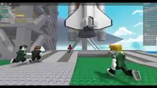 Roblox - Natural Disaster Survival Clip #18