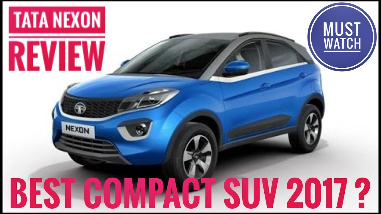 new car launches in hindiNEW TATA NEXON 2017 REVIEW IN HINDI PRICE ENGINE FEATURES