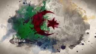 Claude BARZOTTI ? Algérie (Vidéo Lyrics Officielle)