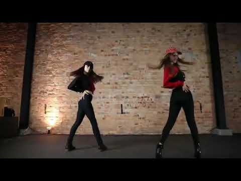 Download Hyolyn - Dally Dance Cover by Jestina Kuan & Eishan Tan