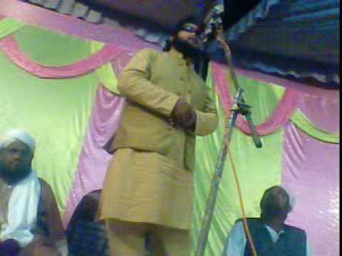 Aashiqe mustafa banke  dekho Saddam Raza fatehpuri