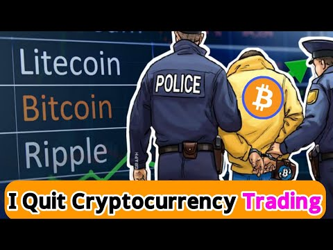 I Quit Crypto Trading | Bangladesh police arrest bitcoiner | Why Bitcoin illegal in Bangladesh?