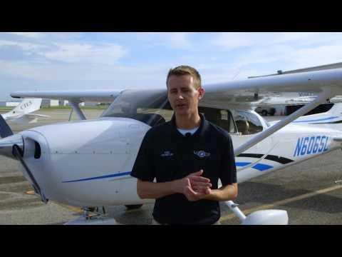 Flight Training's Best Flight School 2014