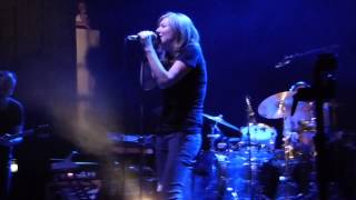 Portishead - All Roads lead to Latitude (from Cardiff University) - 16/7/15