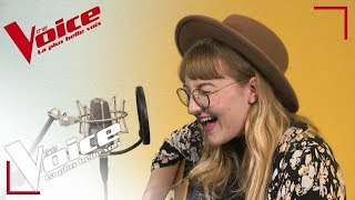 Katy Perry - I kissed a girl | Jody Jody | The Voice France 2018 | La Vox des Talents