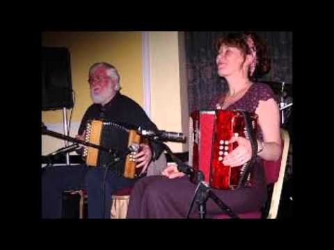 Joe Burke (Button Accordion) with Anne Conroy Burke (Guitar) [Audio only]