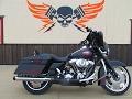 2008 Harley Davidson FLHX Street Glide FOR SALE
