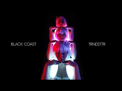 Black Coast - TRNDSTTR - Marie Poppins Choreography - Directed by @TimMilgram
