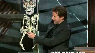 Jeff Dunham - Spark of Insanity - Achmed The Dead Terrorist Pt. 2  | JEFF DUNHAM