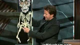 Repeat youtube video Jeff Dunham - Spark of Insanity - Achmed The Dead Terrorist Pt. 2  | JEFF DUNHAM