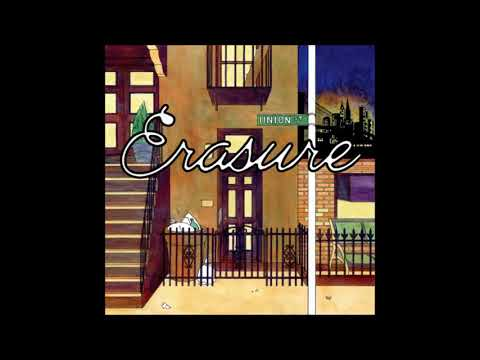 Erasure - How Many Times? (from Union Street) [HQ]
