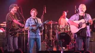 Leftover Salmon ~ Delfest 2013 Late Night (full Set)