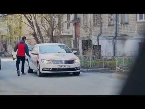 прикольное такси фото