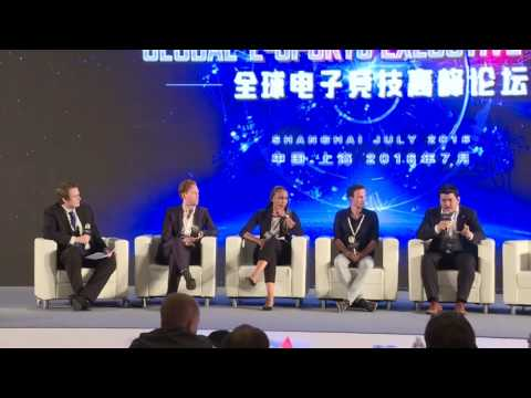 Global e-Sports Executive Summit #3 (2/2) Athlete Welfare
