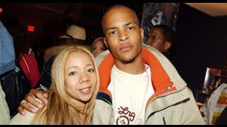 My Advise to T.I & Tiny on divorce rumors because of alleged side baby?