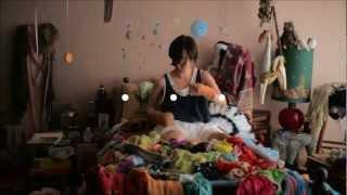 ニコアンド 「みつけるひと」 広末涼子 森本千絵 検索動画 15