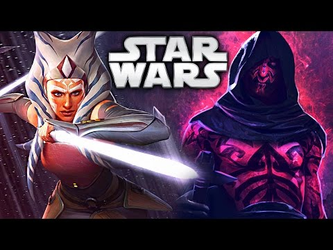 Grey Jedi Code Vs. Sith Code - Star Wars Explained