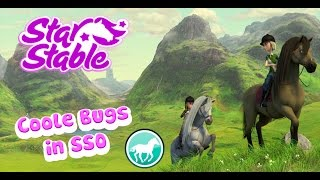 5 Coole Bugs in StarStable - HorseLifestyle (Bug 1, 3 funktionieren nicht mehr)