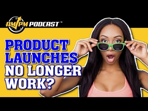 What Amazon Sellers Get WRONG About Product Launches - AMPM Podcast EP 176