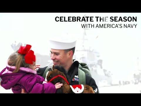 United States Navy Band 12-21-2019
