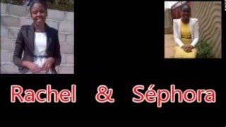 Révélation de Rachel Mushala & Séphora Mushala 1