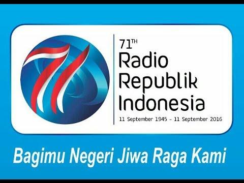 Dirgahayu 71 Tahun Radio Republik Indonesia