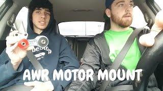 Mazda 6 - Rear Motor Mount Install