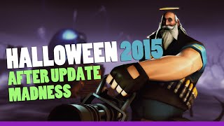 TF2 Griefing - How To Troll at 2015 Halloween 3: After Update Madness