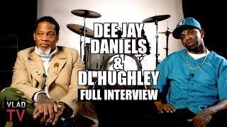 Dee Jay Daniels on Beating Murder Charge, Face Tattoos, DL Hughley (Full Interview)