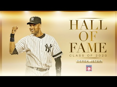 Derek Jeter elected to Hall of Fame but falls one vote short of ...