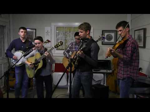Mountian Music Showcase Shadowgrass