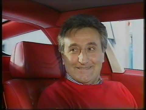 1989 Super Cars Video