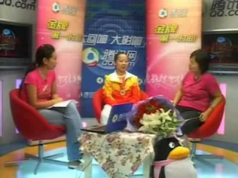 13/8/2008 Deng Linlin 《金牌第一时间》Part 3 of 3