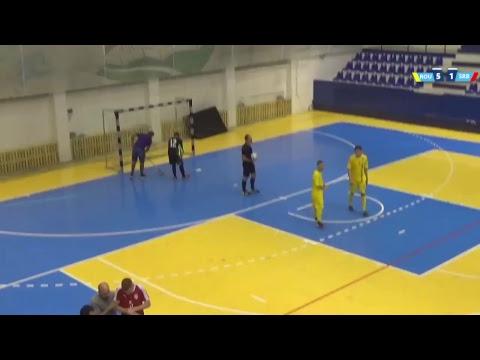 Amical U19: România - Serbia 5-1