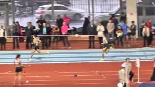3000м (сильнейший забег) - Чемпионат России по лёгкой атлетике