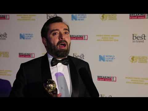 Hassan Dana, director of revenue, Grand Millennium Dubai