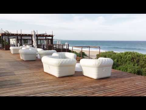 Experience White Pearl Resorts - Mozambique