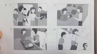 """NEW"" KOREAN TOPIK 2. 듣기(Part 14) 한국어능력시험 토픽 2."