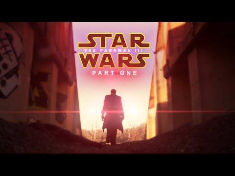 Darkness Of The Republic - Star Wars Fan Film Part 1
