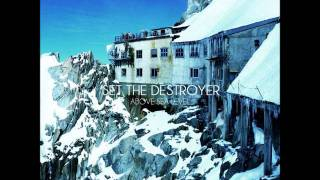 Set the Destroyer - THROUGH THE WINDOW OF A TRAIN