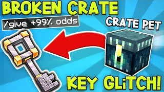 How to get unlimited crate keys videos / InfiniTube