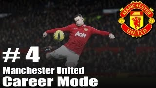 Video FIFA 13 : Manchester United Career Mode - Season 1 - Part 4 download MP3, 3GP, MP4, WEBM, AVI, FLV Desember 2017