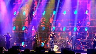 Morissette Amon Panaginip Dubai Concert