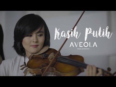 Glenn Fredly - Kasih Putih [Instrumental Cover] by Aveola Music