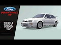 Ford Racing 3 - Ford Sierra RS500 1987