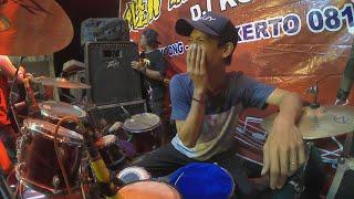 Download lagu Kendang Koplonya Bener Bener Mantap Aksi Cak Robet Feat New Rossita